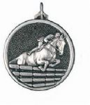 Showjumping Medal